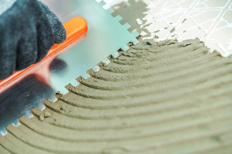 tile installation in logan handyman services