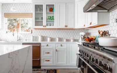 9 Things To Consider When Choosing A Tile Backsplash