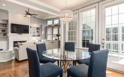 The Impact Molding And Trim Make In Your Home