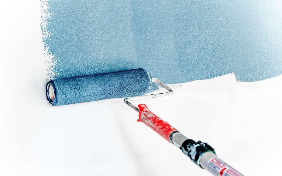 room painting DIY tips