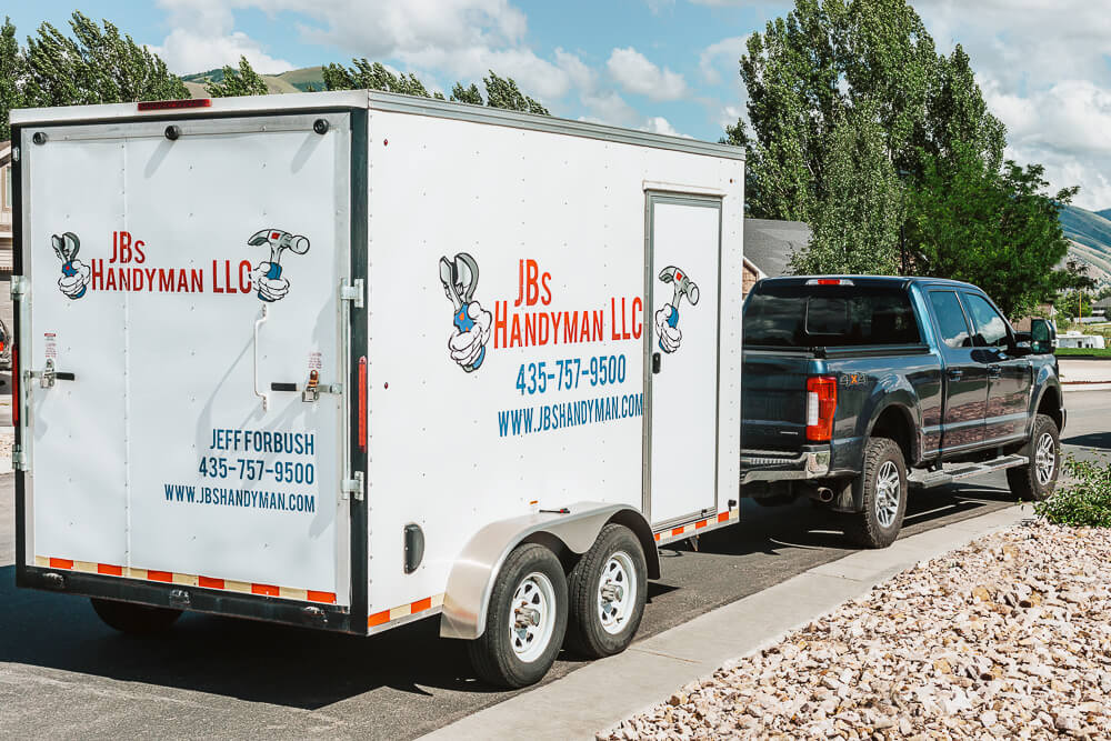 handyman in cache valley service