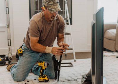 handyman in north logan utah
