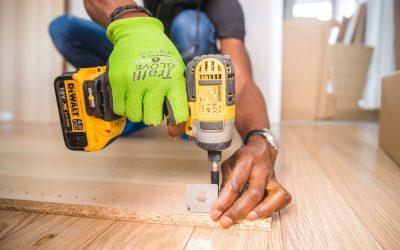 Projects You Should DIY Vs. Hire A Pro