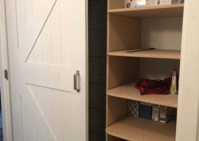 carpentry and interior finish work in providence utah