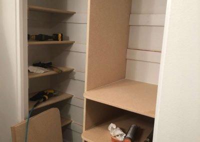 closet organizer in logan utah