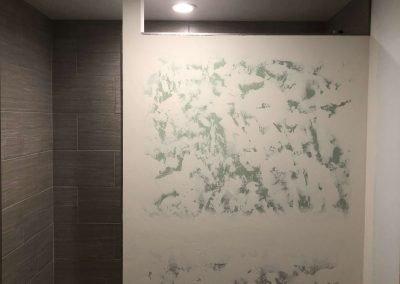 bathroom tile work in logan utah