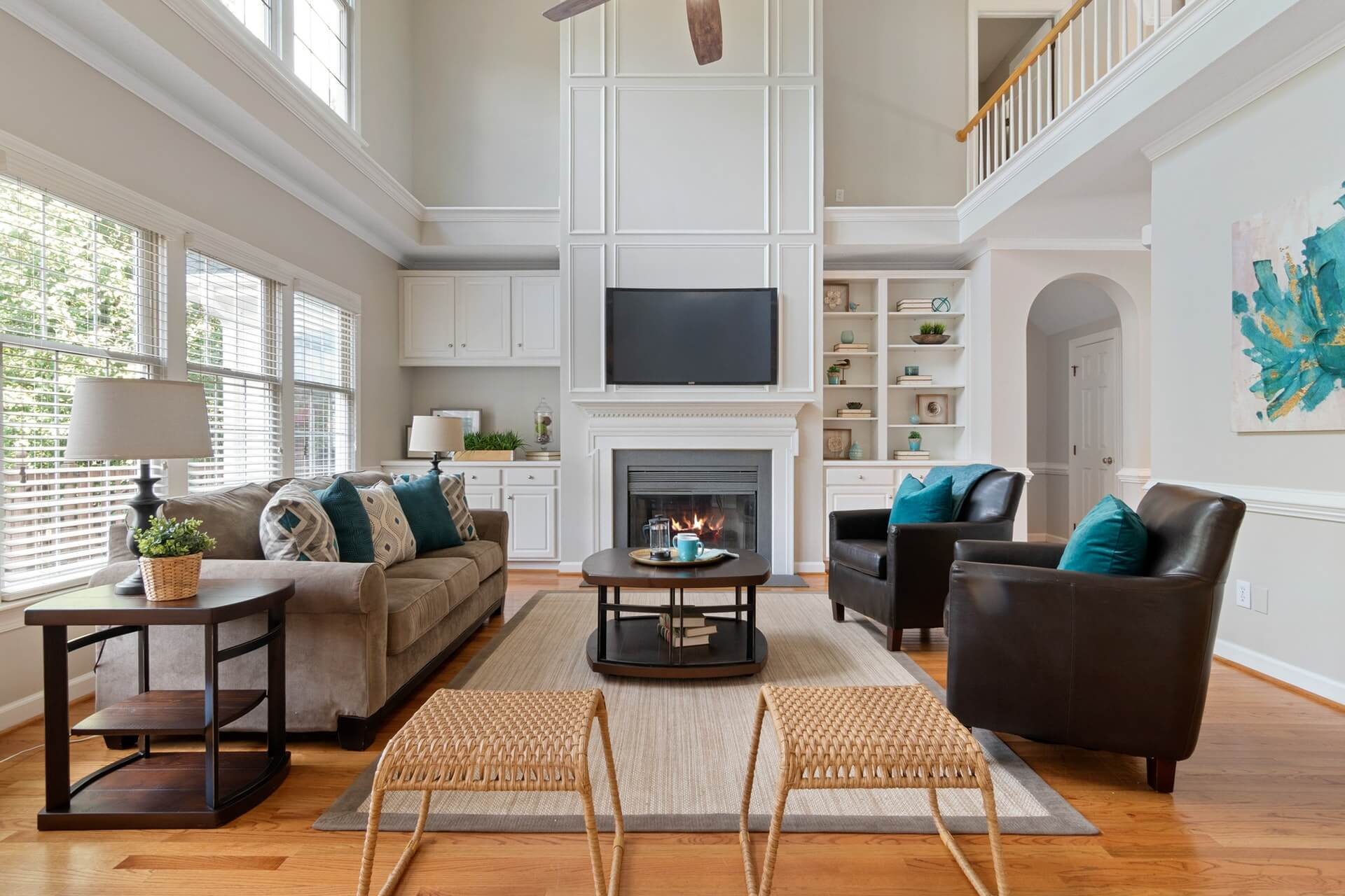 Boost The Value Of Your Home With Interior Finish Work